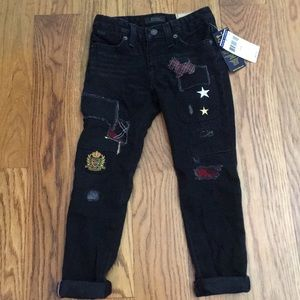 Never been worn Ralph Lauren jeans